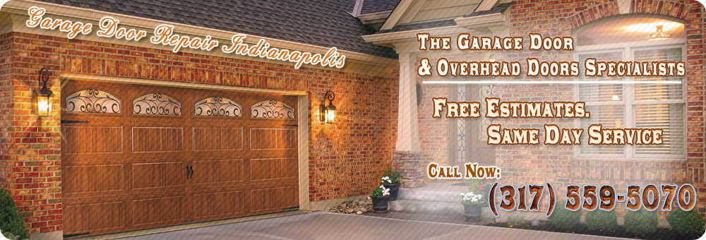 Garagedoor Repair Indianapolis